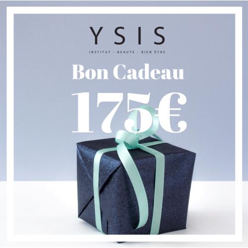 BON CADEAU 175€