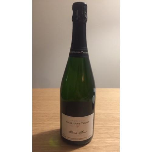 "Champagne Chartogne Taillet Champagne Brut ""Cuvée Sainte Anne"""