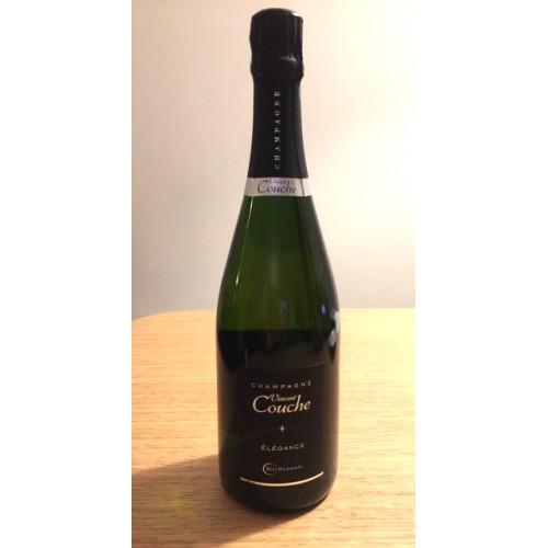 """Champagne Vincent Couche Champagne extra brut cuvée """"Elégance"""""""