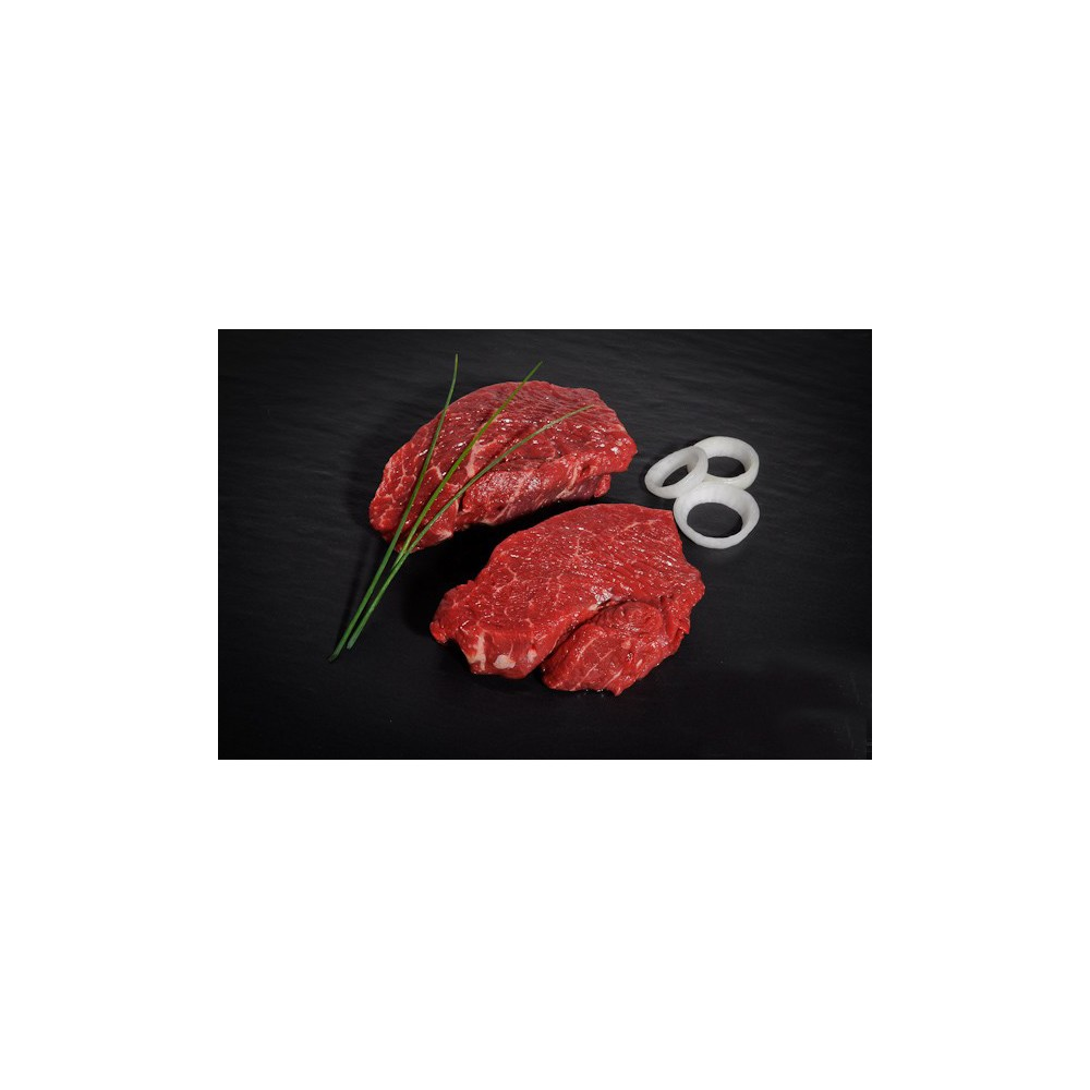 Tournedos Filet Rumsteack (150g/180g) limousin