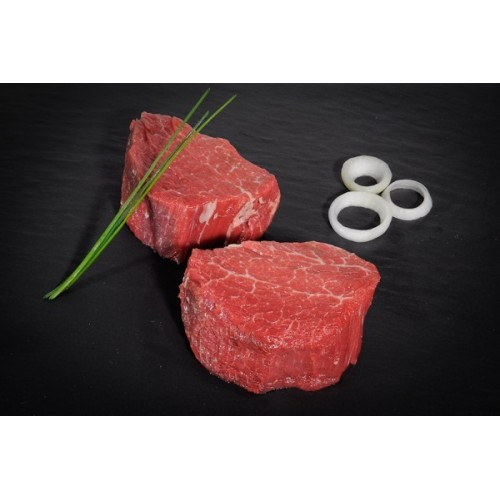 Tournedos Filet de Boeuf (130g/150g) Limousin