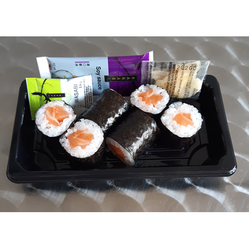 Maki - 6 pièces saumon
