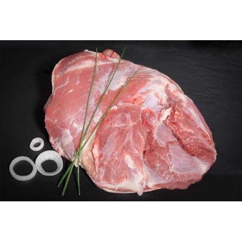 Épaule d'Agneau avec os (1,5kg/1,7kg) Sisteron