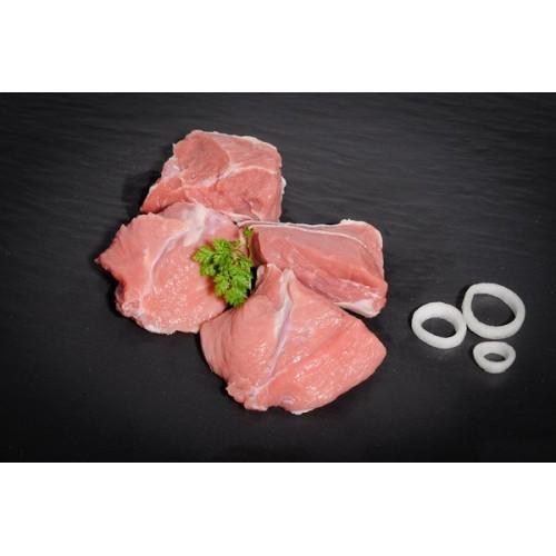 Blanquette de Veau coupée (environ 1kg) Corrèze
