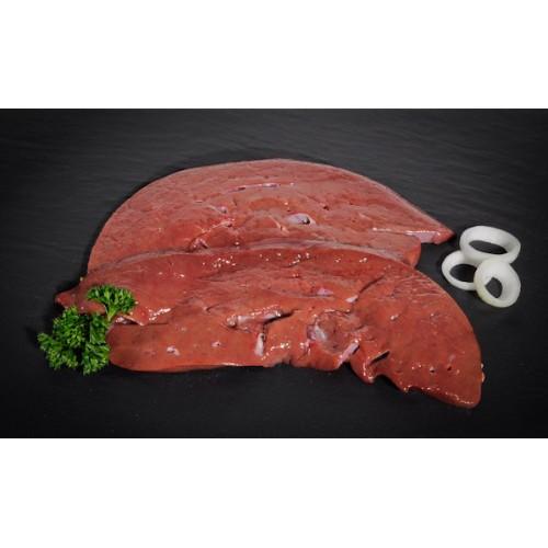 Foie de Veau (120g/140g)