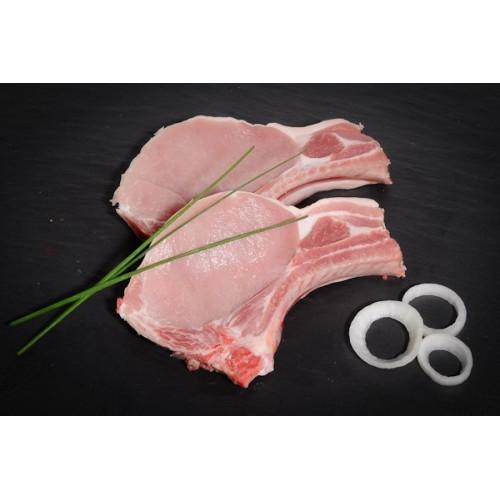 Côte 1ère de Porc (240g/260g)