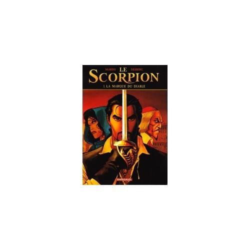 MARINI – DESBERG Scorpion « la marque du diable »