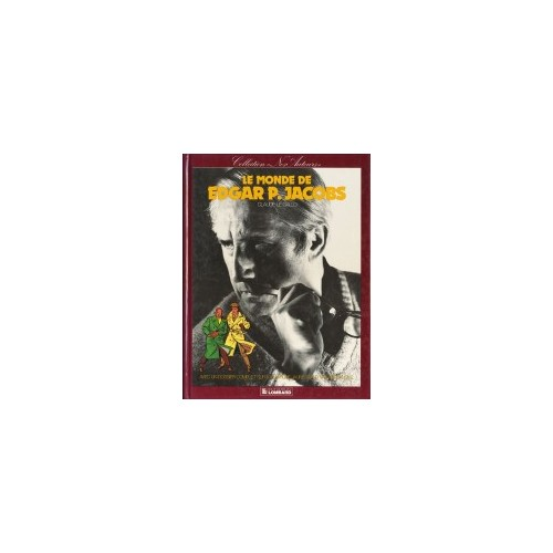 LE GALLO – JACOBS « Le monde d'Edgar P. Jacobs »
