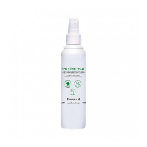 Spray Désinfectant multi surfaces - Orange BIO