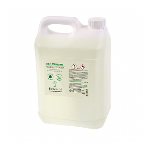 DESINFECTANT MULTI SURFACES 5 LITRES !