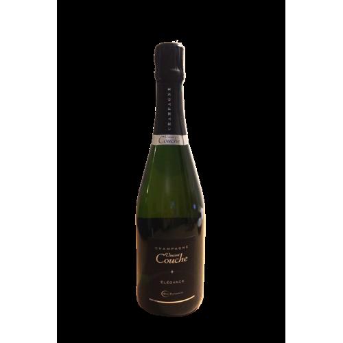 champagne couche bio
