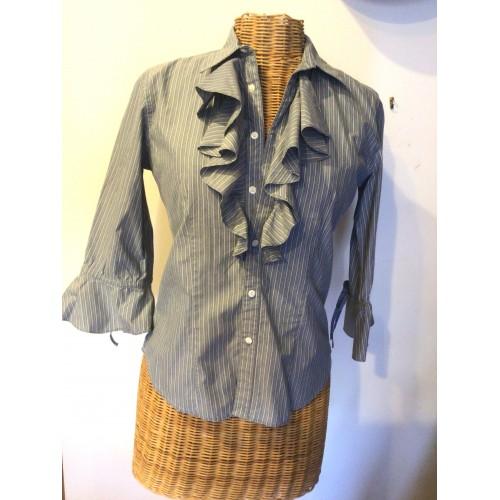 Chemise Ralph Lauren vintage taille 36