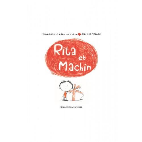 Rita et Machin