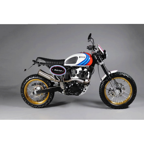 Moto BULLIT HERO 125
