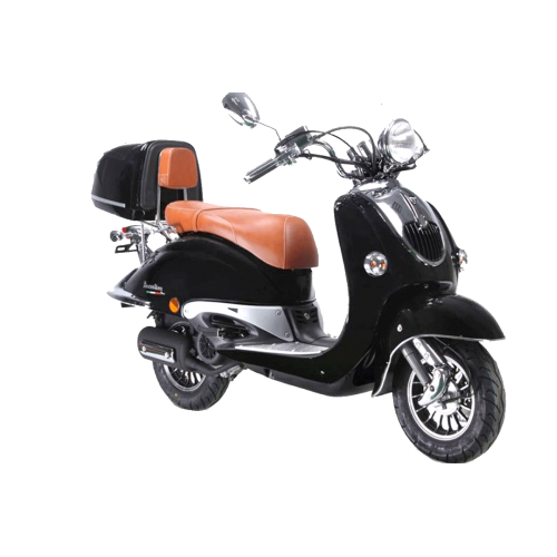 Scooter neco borsalino due 50cc