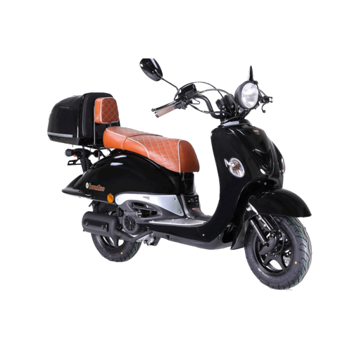Scooter neco borsalino due 125cc