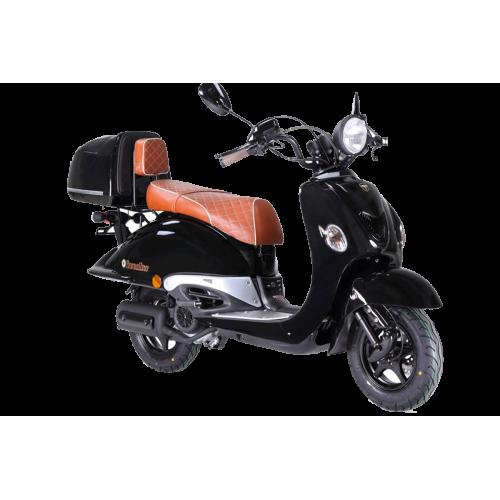 Scooter neco borsalino due 125cc