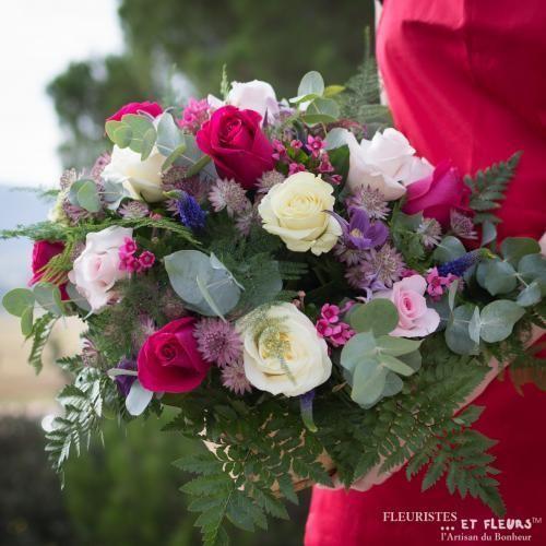Bouquet Délicate Attention