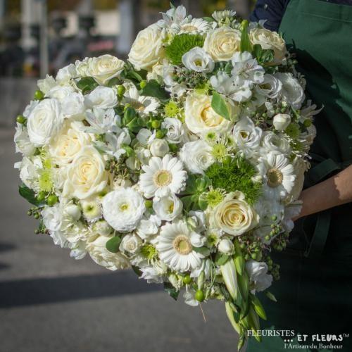Bouquet Envol Céleste