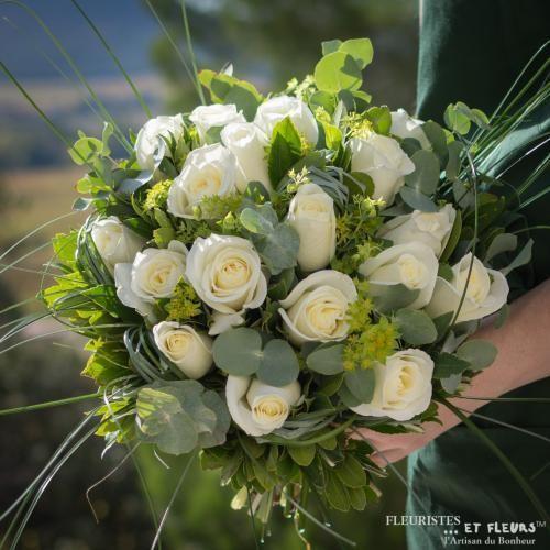 Bouquet Eveil Céleste