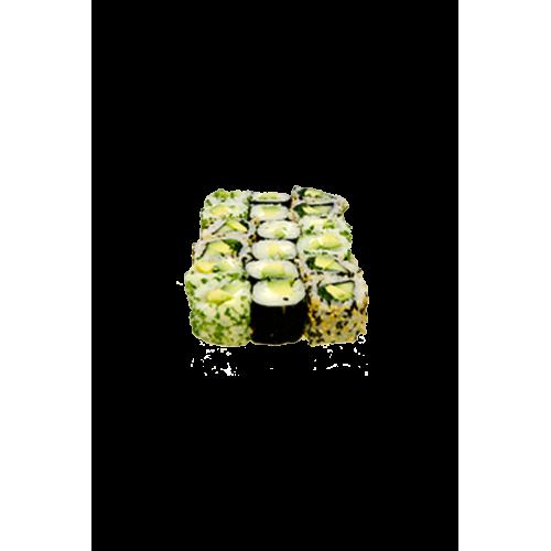 Sushi Menu Végétarien 1personne