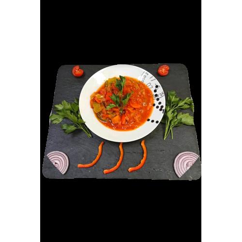 Ratatouille Maison 1kg