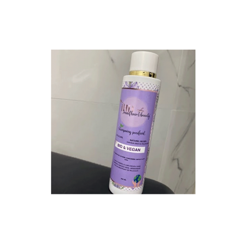 Shampooing purifiant 250 ml