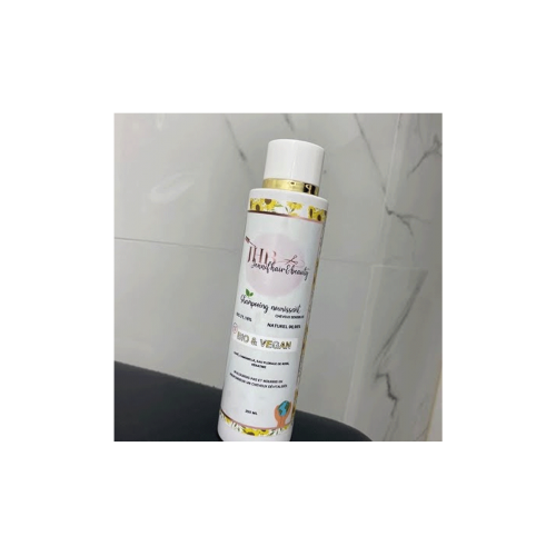 shampooing nourissant