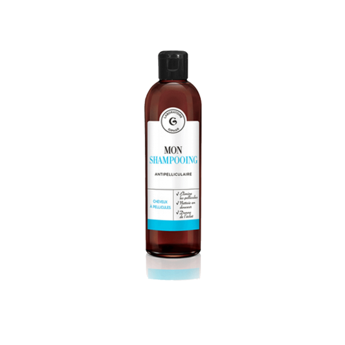 Mon Shampoing Antipelliculaire 400ml
