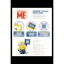 Pochette universelle tablette 10 pouces