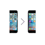 Changement écran iPhone 7+/8+
