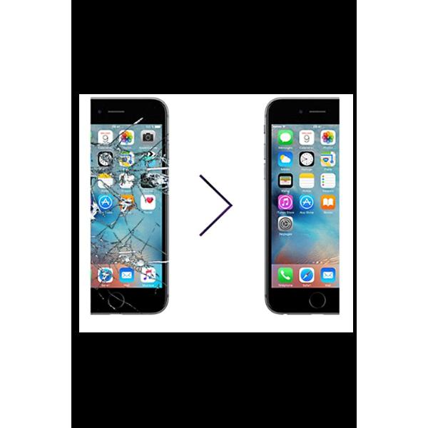 Changement écran iPhone X OLED