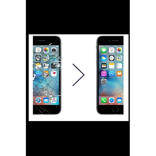 Changement écran iPhone XS OLED