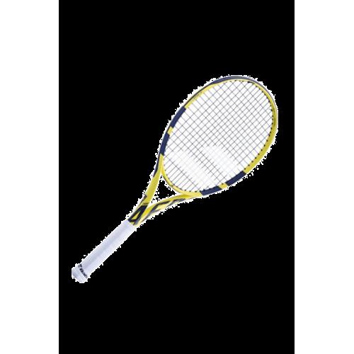 Raquette de tennis Babolat pure aéro super lite