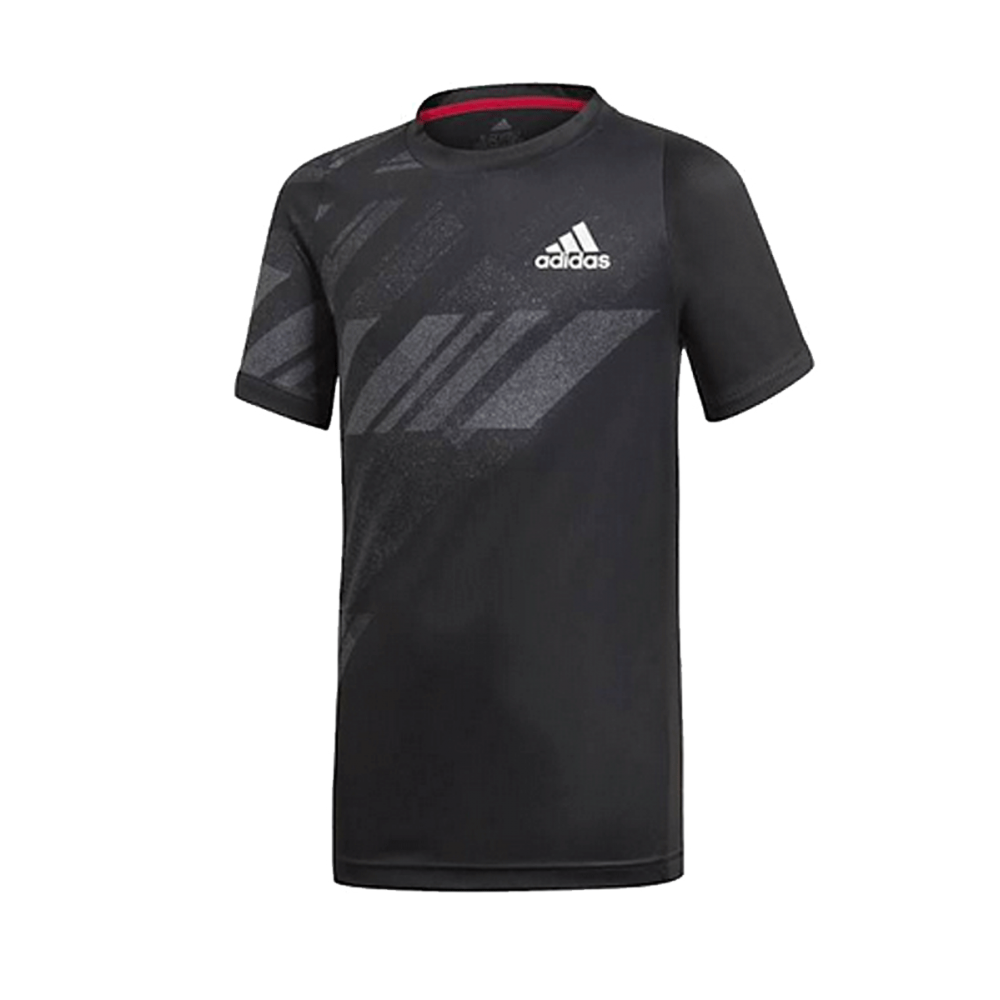 Tee shirt adidas Junior, collection US Open