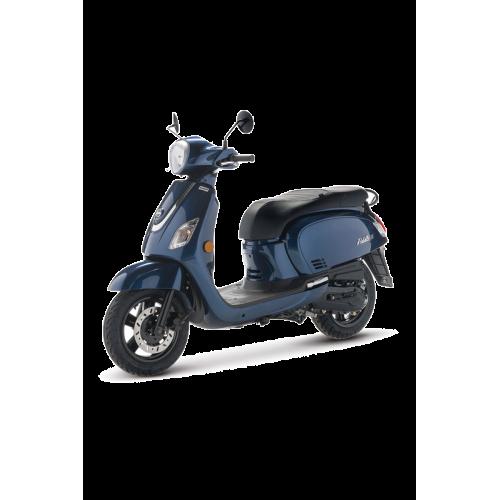Scooter SYM FIDDEL III 125S