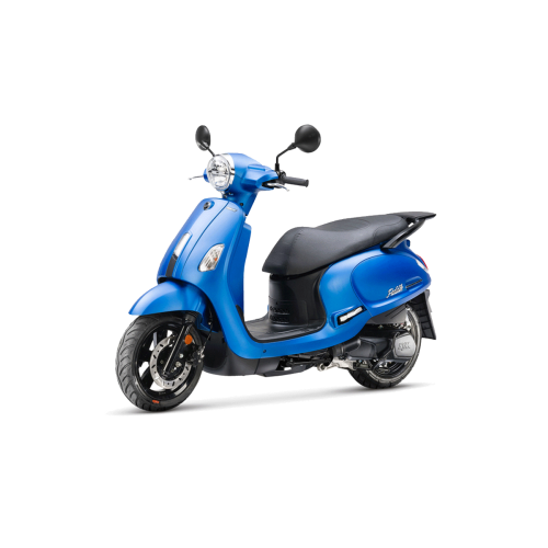 Scooter FIDDLE IV 125 LC ABS