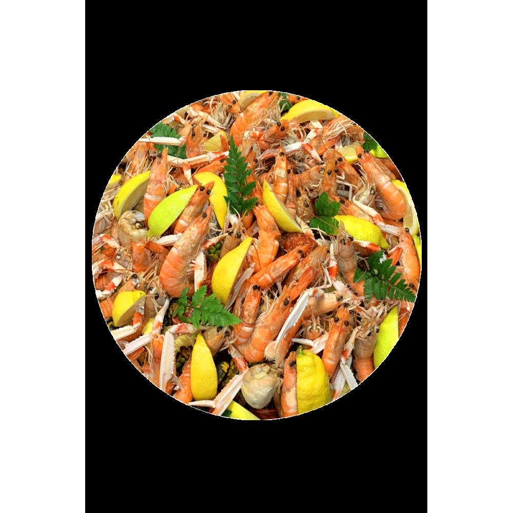 Paella Maison