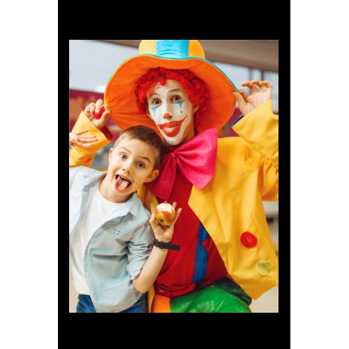 Spectacle pour enfants - Théâtre - 2pers