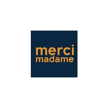 MERCI MADAME