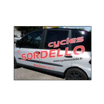 CYCLES SORDELLO