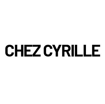 CHEZ CYRILLE