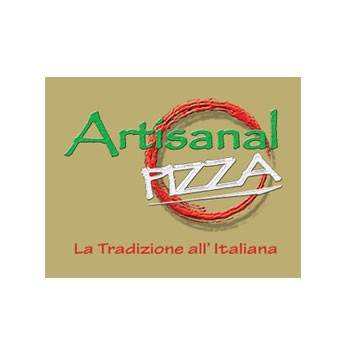 ARTISANAL PIZZA