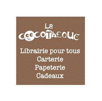 Librairie LA COCOTHEQUE