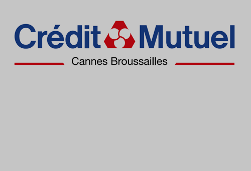 CREDIT MUTUEL CANNES